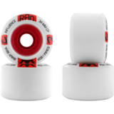 63mm RAD Jimmy Riha Influence Longboard Skateboard Wheels