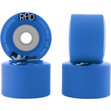 "72mm RAD ""Release"" Wheels"