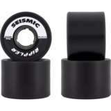 59mm Seismic Rippler Longboard Skateboard Wheels