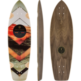 Arbor Rally - Photo Collection - Longboard Skateboard Custom Complete