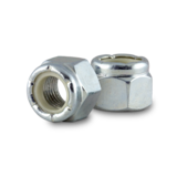 MuirSkate Beasto Tall 3/8 Kingpin Lock Nuts