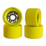 72.5mm Orangatang Balut Freeride Longboard Wheels