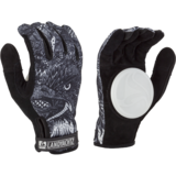 Landyachtz Spirit Slide Gloves + Palm Pucks