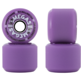 64mm Sector 9 Omega Longboard Skateboard Wheels