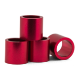 MuirSkate Beasto Blood 8mm x 10mm Bearing Spacers