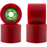 72mm Venom #TBT Cannibal Longboard Skateboard Wheels