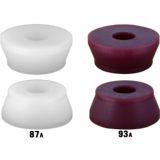 RipTide KranK Street Fat Cone Longboard Skateboard Bushings Pack