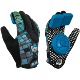 Sector 9 2016 Rally Youth Slide Glove + Palm & Finger Pucks