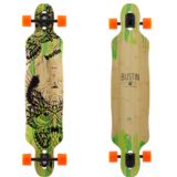 Bustin 2016 Summit 42 Chief Pre-Assembled Longboard Skateboard Complete
