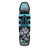 Sector 9 Ninety Five Longboard Skateboard Deck w/ Grip