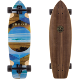 Arbor 2017 Rally - Photo Collection - Pre-Assembled Longboard Skateboard Complete