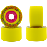70mm Remember Optimo Longboard Skateboard Wheels