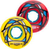 62mm Hawgs Venables Skateboard Wheels