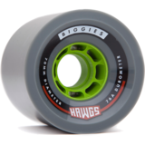 70mm Biggie Hawgs Longboard Skateboard Wheels