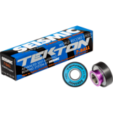 "Seismic 8mm Built-In Tekton ""Performance Skateboard Bearing System"" Bearings"