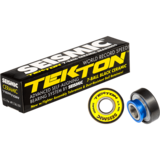 Seismic 8mm Built-In Tekton Black Ball Ceramic Bearings
