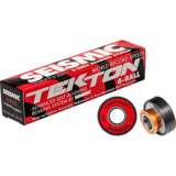 "Seismic 6-Ball Built-In Tekton ""Performance Skateboard Bearing System"" Bearings"
