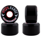 60mm Free Range Longboard Skateboard Wheels