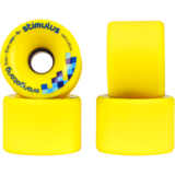 70mm Orangatang Stimulus - Freeride Longboard Skateboard Wheels