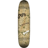 Bustin Craft Series V2 Longboard Skateboard Custom Complete