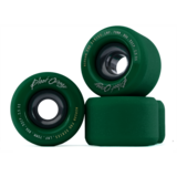 70mm Blood Orange Midnight Limited Liam Morgan Pro Series Longboard Skateboard Wheels