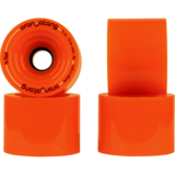 75mm Orangatang In Heat Longboard Wheels