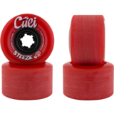70mm Cuei Steeze Longboard Skateboard Wheels