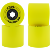 74mm Cuei Killers Longboard Skateboard Wheels