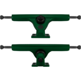 184mm Caliber 2 Midnight Forest Green Downhill Longboard Truck