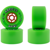 107mm ABEC 11 SuperFly Flywheels Longboard Skateboard Wheels