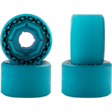 64mm AHMYO Vibez Longboard Skateboard Wheels