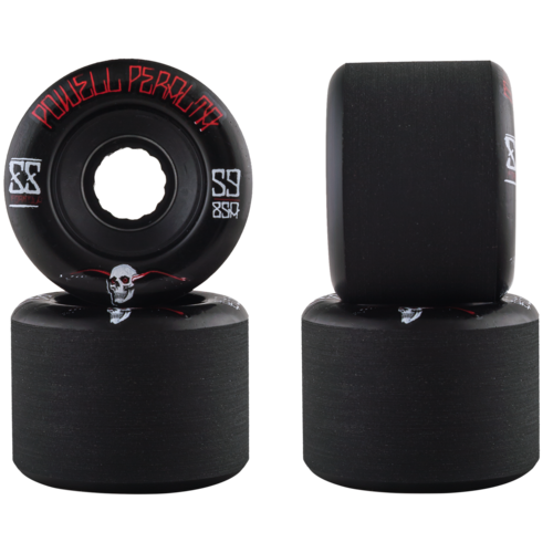 59mm Powell Peralta G-Slides Longboard Skateboard Wheels