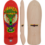 Madrid Stranger Things 2 Hawkins Lab Skateboard Custom Complete