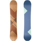 Loaded Algernon All-Mountain Snowboard