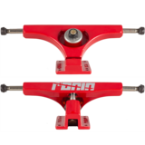 160mm Ronin Cast Katana Red Downhill Longboard Truck