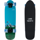 2018 Landyachtz Dinghy Honey Island Pre-Assembled Complete