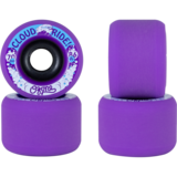 70mm Cloud Ride Ozone Longboard Skateboard Wheels