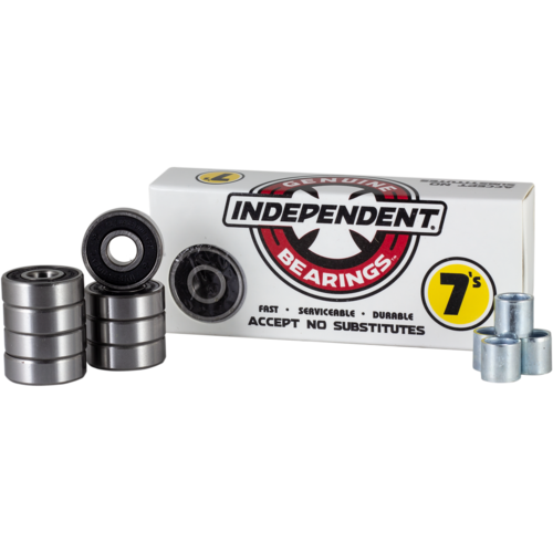 Independent Sevens Bearings