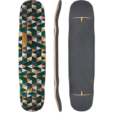 Loaded Kanthaka Longboard Skateboard Deck w/ Grip