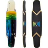 Sector 9 Offset Double Cross Longboard Skateboard Custom Complete