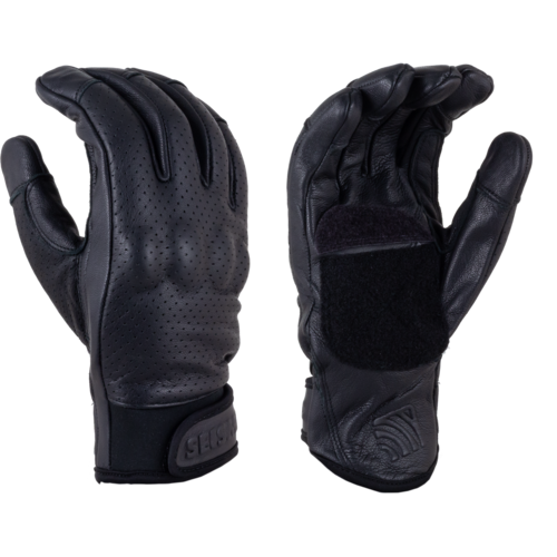 Seismic Race Slide Gloves