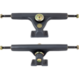 184mm Caliber 2 Smoke Downhill Longboard Truck