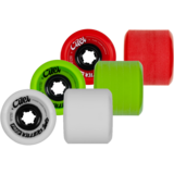 73mm Cuei Free Killers Longboard Skateboard Wheels