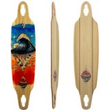Sector 9 Pinnacle Lookout Longboard Skateboard Custom Complete