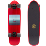 2018 Landyachtz Dinghy Mark McMorris Limited Edition Pre-Assembled Complete