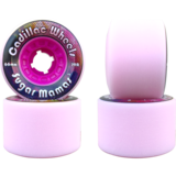 66mm Cadillac Sugar Mamas V3 Longboard Skateboard Wheels