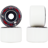 66mm Powell Peralta Snakes Longboard Skateboard Wheels