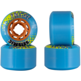 Seismic 63.5mm Encore Longboard Skateboard Wheels