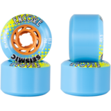 Seismic 65.5mm Encore Longboard Skateboard Wheels