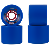 63mm Rocket Hawgs Longboard Skateboard Wheels